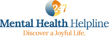 24/7 Mental Health Helpline